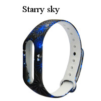 motiv starry sky description